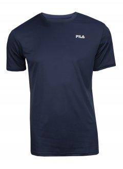 Imagem - Camiseta Fila Poliéster Basic Sports Masculina cód: 057856