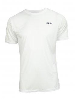 Imagem - Camiseta Fila Poliéster Basic Sports Masculina cód: 057857