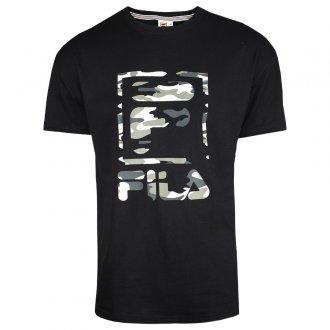 Imagem - Camiseta Fila Stack New Masculina cód: 061014