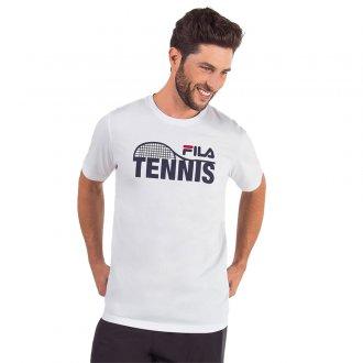 Imagem - Camiseta Fila Tênnis Racket Masculina  cód: 062173