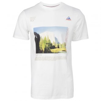 Imagem - Camiseta Fila White Rock Masculina cód: 061572