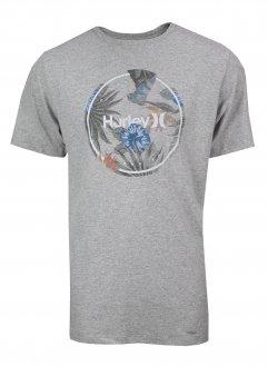 Imagem - Camiseta Hurley Algodão Crush Masculina cód: 057098
