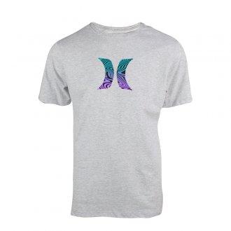Imagem - Camiseta Hurley Algodão Effect Masculina cód: 059985