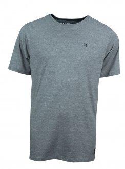 Imagem - Camiseta Hurley Algodão Especial Casual Masculina cód: 056945