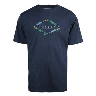 Imagem - Camiseta Hurley Oversize Botanic Masculina cód: 059987