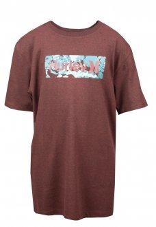 Imagem - Camiseta Hurley Algodão Radial The Dye Infantil cód: 057104