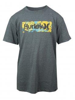 Imagem - Camiseta Hurley Algodão Radial The Dye Infantil cód: 057102