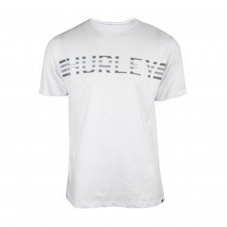 Imagem - Camiseta Hurley Algodão Semi Masculina cód: 059973