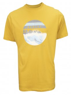 Imagem - Camiseta Hurley Algodão Silk Dusk Masculina cód: 055025