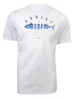 Imagem - Camiseta Hurley Chop Shop Masculina cód: 056152