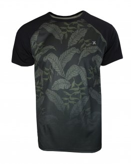 Imagem - Camiseta Hurley Especial Gradiente Masculino cód: 054178