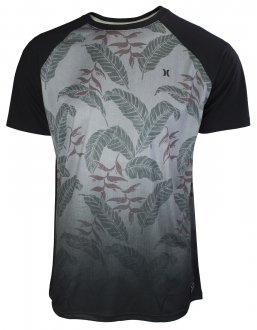 Imagem - Camiseta Hurley Especial Gradiente Masculino cód: 054177