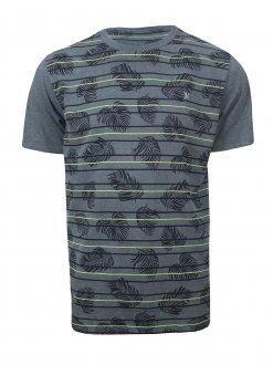 Imagem - Camiseta Hurley Especial New Botanical Masculina cód: 056393