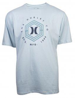 Imagem - Camiseta Hurley Hexa Icon Masculina cód: 054626