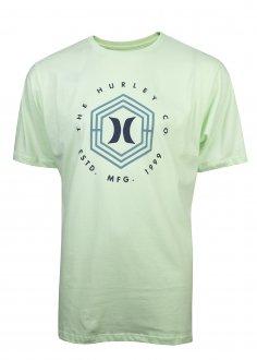 Imagem - Camiseta Hurley Hexa Icon Masculina cód: 054623