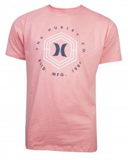 Imagem - Camiseta Hurley Hexa Icon Masculina cód: 054622