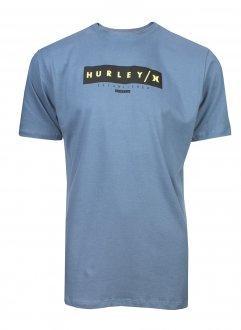 Imagem - Camiseta Hurley Inbox Masculina cód: 054743