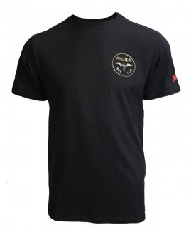 Imagem - Camiseta Hurley Jjf Aloha Masculina cód: 053822