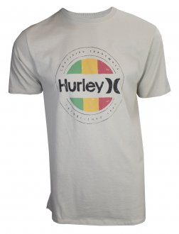 Imagem - Camiseta Hurley Resistance Masculina cód: 053616