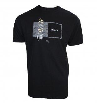 Imagem - Camiseta Hurley Sig Zane Kalaukoa Masculina cód: 053620