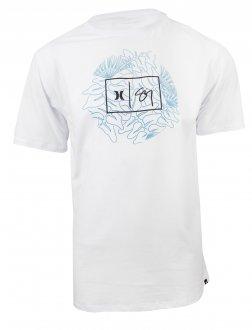 Imagem - Camiseta Hurley Sigzane Wailehua Masculina cód: 056154