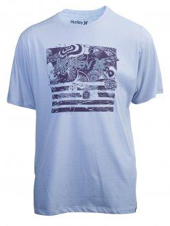 Imagem - Camiseta Hurley Silk Atmosphere Masculino cód: 051244