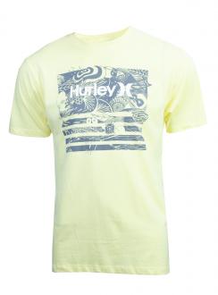 Imagem - Camiseta Hurley Silk Atmosphere Masculino cód: 051247