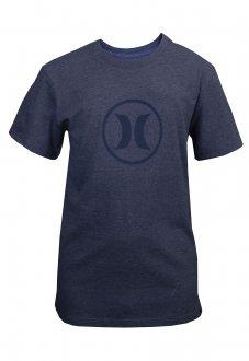 Imagem - Camiseta Silk Juvenil Circle Icon Hurley cód: 051449