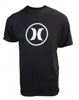 Imagem - Camiseta Hurley Silk Circle Icon Masculina cód: 052945