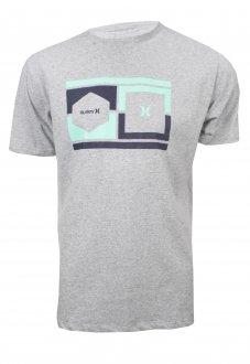 Imagem - Camiseta Hurley Silk Masculina cód: 055830