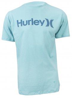 Imagem - Camiseta Hurley Silk Masculina cód: 055825