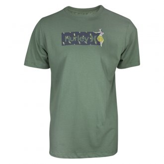 Imagem - Camiseta Hurley Silk O&O Masculina cód: 061645