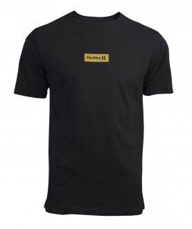 Imagem - Camiseta Hurley Silk O&O Small Box Masculina cód: 050876