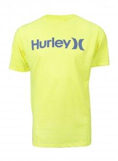 Imagem - Camiseta Hurley Silk O&O Solid Masculina cód: 056150
