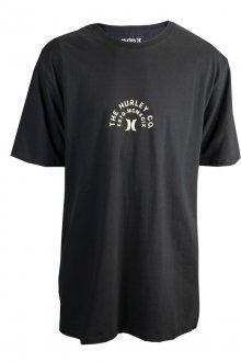 Imagem - Camiseta Hurley Silk Oversize Compass Masculina cód: 050102