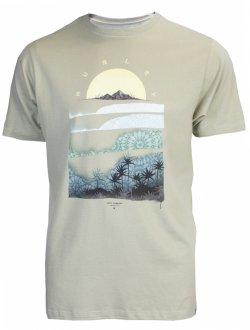Imagem - Camiseta Hurley Silk Rollin Down Masculina cód: 050734