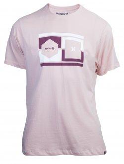 Imagem - Camiseta Hurley Silk Sights Masculina cód: 051253
