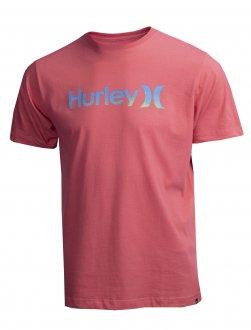 Imagem - Camiseta Hurley Silk Splaash Masculina cód: 051259