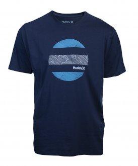 Imagem - Camiseta Hurley Silk Wind Masculina cód: 051278