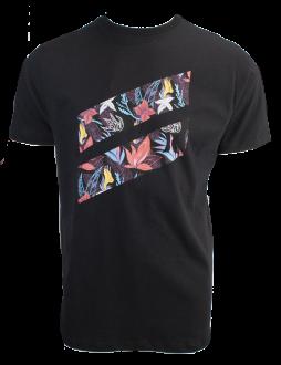 Imagem - Camiseta Hurley Slash Masculina cód: 052948