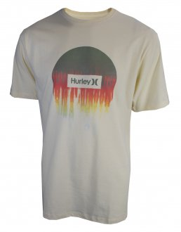 Imagem - Camiseta Hurley Smeared Out Masculina cód: 053105