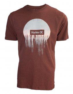 Imagem - Camiseta Hurley Smeared Out Masculina cód: 053104