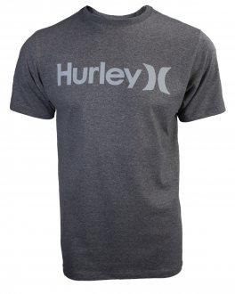 Imagem - Camiseta Hurley Solid Masculina cód: 052944