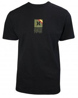 Imagem - Camiseta Hurley Vibex Masculina cód: 053834