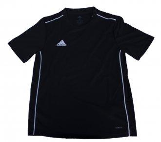 Imagem - Camiseta Adidas Core 18 Jsy Y Infantil - 050825