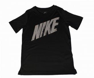 Imagem - Camiseta Infantil Nike Dry Top Ss cód: 048858