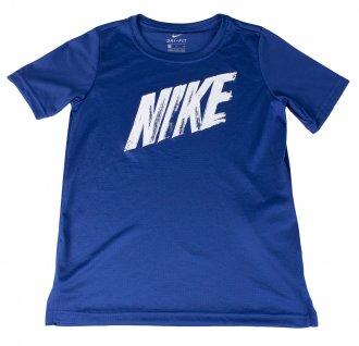 Imagem - Camiseta Infantil Nike Dry Top Ss cód: 049399