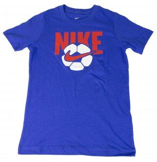 Imagem - Camiseta Infantil Nike Nsw Tee Soccer Ball cód: 049403