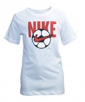 Imagem - Camiseta Infantil Nike Nsw Tee Soccer Ball cód: 051036