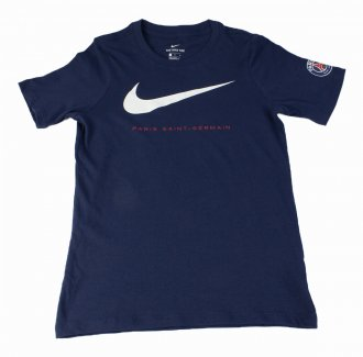Imagem - Camiseta Infantil Paris Saint Germain cód: 048833